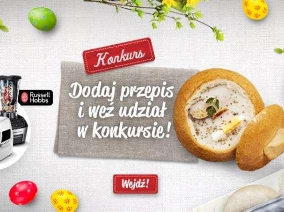 Wystartował świąteczny konkurs w portalu uwielbiam.pl