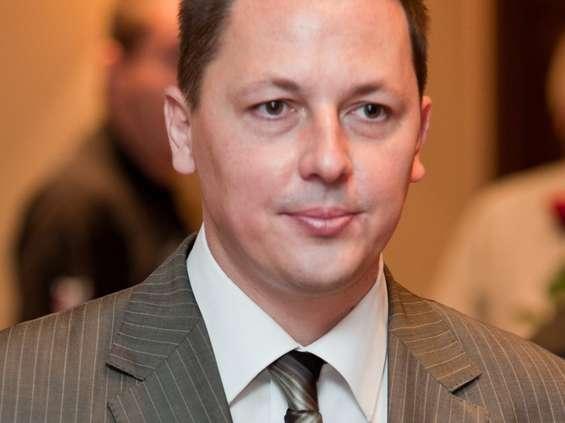 Grzegorz Kita przewodniczącym Rady Głównej Polskiego Komitetu Sportów Nieolimpijskich