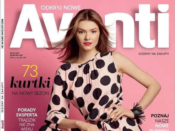 """""""Avanti"""" w nowej odsłonie"""