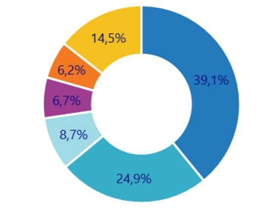 IDC: w ub.r. kupiliśmy 8,8 mln smartfonów
