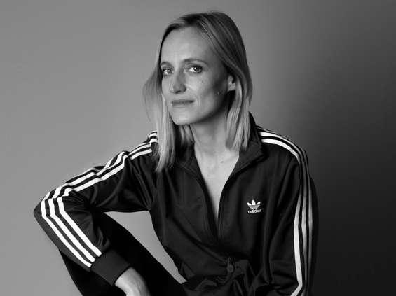 Maria Makowska na wyłączność w Papaya Films