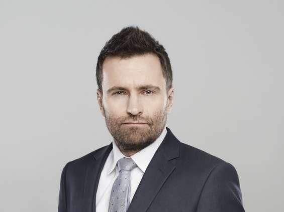 Maciej Herman na czele Lotte Wedel