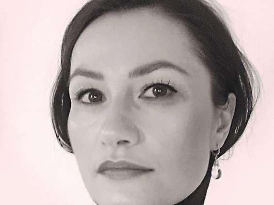 """Katarzyna Pluta-Białek dyrektor artystyczną """"Twojego Stylu"""""""