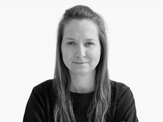 Joanna Jędrasik managing directorem Walk Digital