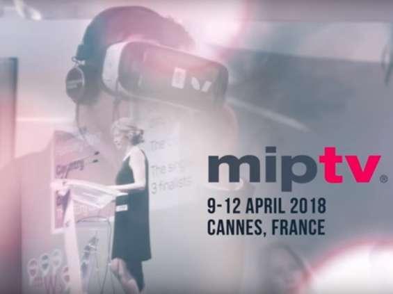 Duże zainteresowanie serialami TVN na targach MIPTV 2018