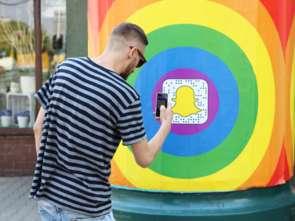 Nie ogłaszajmy końca Snapchata