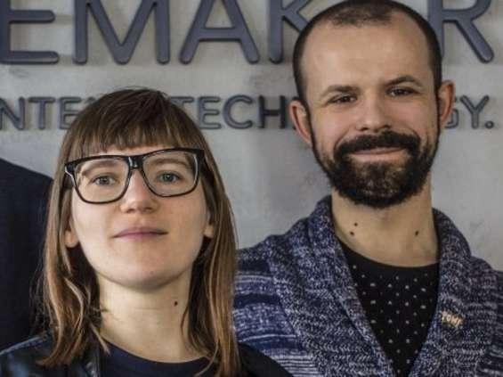 Julia Szostak i Daniel Przygoda obejmują stanowiska creative head w Wavemakerze