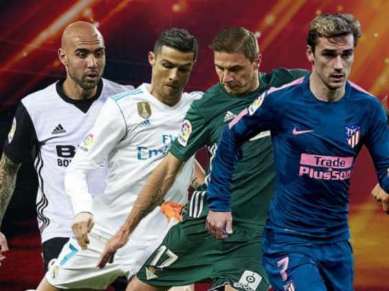 Hiszpańska liga w ofercie Canal+ i Eleven Sports