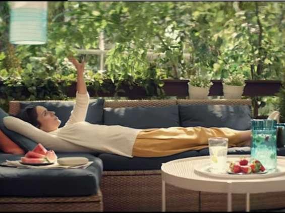 IKEA przypomina głosem Fisza o znaczeniu odpoczynku