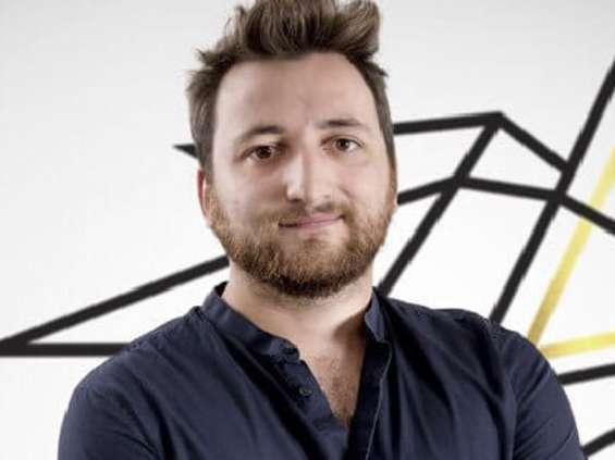 Jakub Kwaczyński został head of strategy w GoldenSubmarine