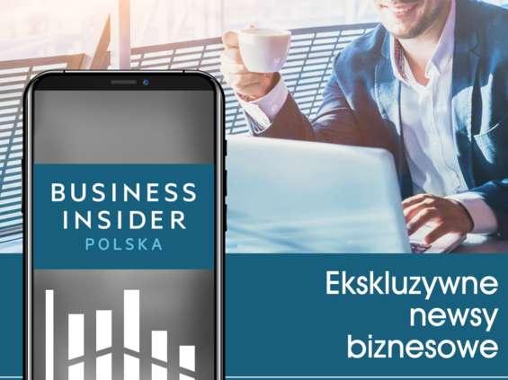 Business Insider Polska ma aplikację mobilną