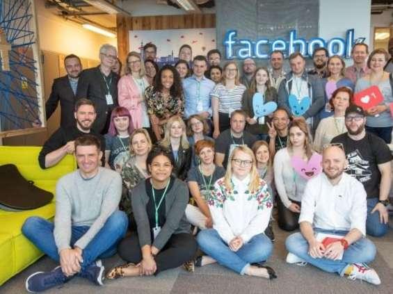 Facebook ogłasza program wsparcia społeczności