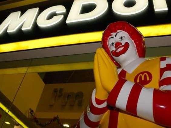 McDonald's Polska zmienia sztućce używane w restauracjach