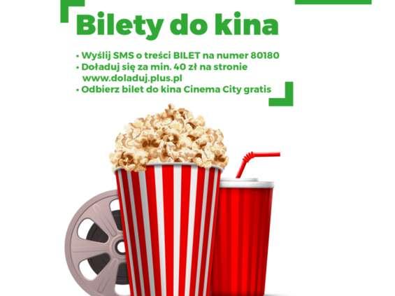 Wspólna promocja Plusa i Cinema City