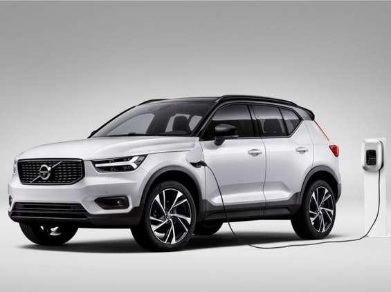 Volvo: w 2025 r. połowę sprzedaży będą stanowiły samochody elektryczne
