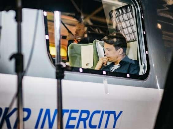 PKP Intercity z nową platformą komunikacji