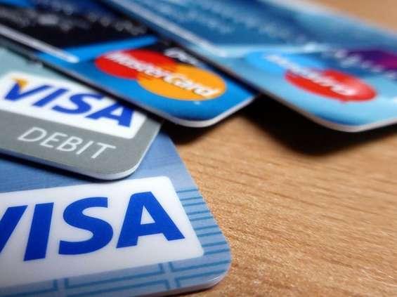 Mastercard goni Visę