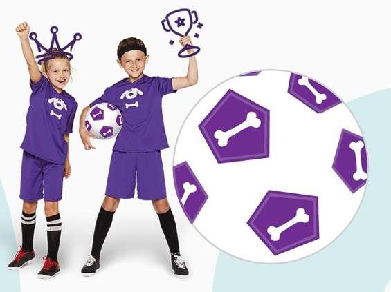 MiniMini+ startuje z piłkarskim projektem dla dzieci