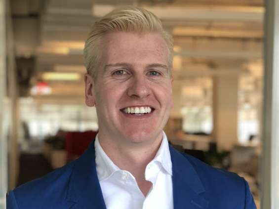 Greg James globalnym dyrektorem strategii w Havas Media Group