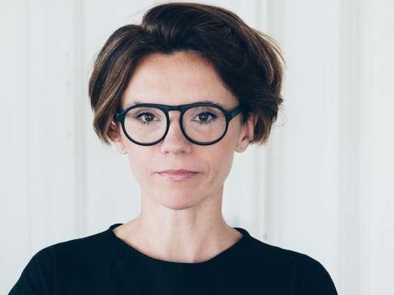 Zuzanna Warowna-Toruńska założyła firmę doradczą Concept Spot