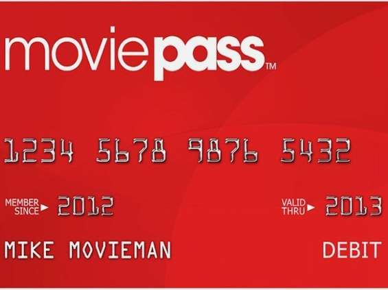 MoviePass cieszy konsumentów, ale nie inwestorów