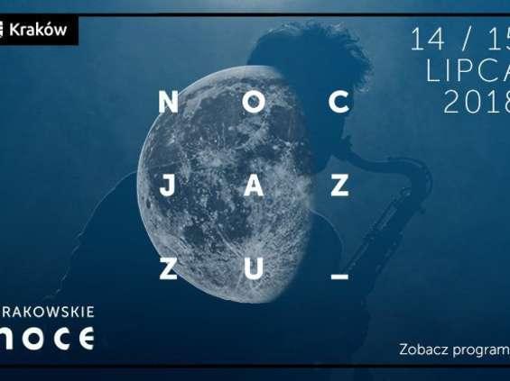 Kraków w nocnej odsłonie w kreacjach Hand Made