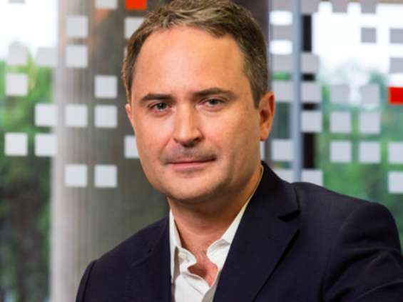 Francois Nuyts będzie nowym prezesem Allegro