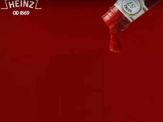 LiquidThread reklamuje keczup Heinz [wideo]