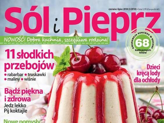 """""""Sól i Pieprz"""" w nowej odsłonie"""