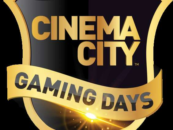 Startuje Cinema City Gaming Days