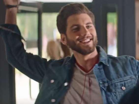 KFC reklamuje promocyjną ofertę [wideo]