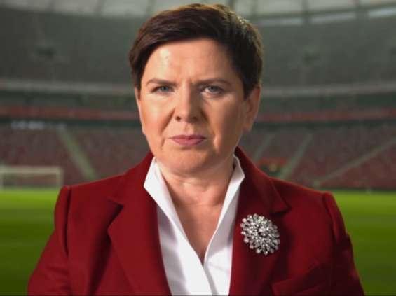 Ponad 1 mln zł w pół roku - tyle wydała Kancelaria Premiera na reklamy i PR [wideo]