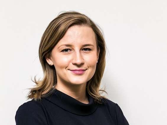 Monika Perkowska ambasadorką serwisu Niania.pl