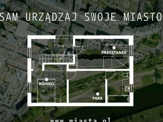 Związek Miast Polskich ruszył z pierwszą kampanią w historii [wideo]