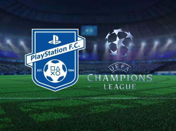 Sony Interactive Entertainment przedłuża umowę na sponsoring Ligi Mistrzów