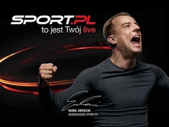 Mundialowa kampania Sport.pl z Grosickim [wideo]