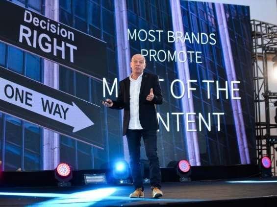 Innowacja wymaga bycia na krawędzi - podsumowanie Havas Media Group Conference