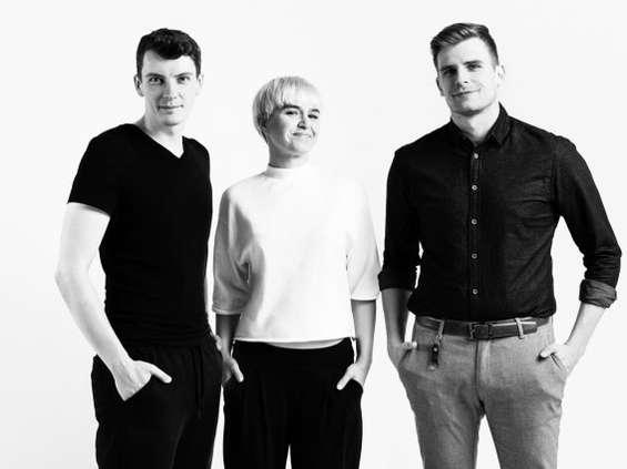 Kałużna, Misiukiewicz i Zajda tworzą agencję Przestrzeń
