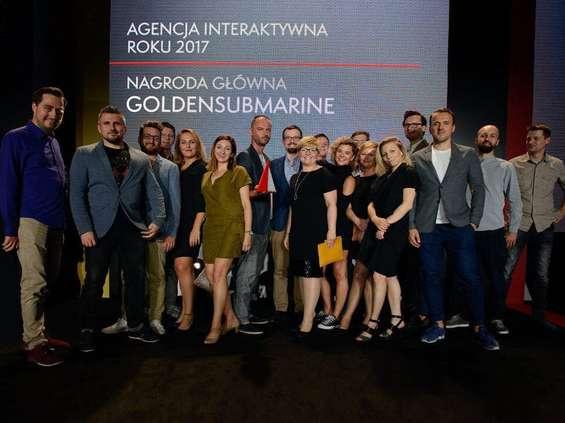 GoldenSubmarine przejmuje obsługę reklamową UPC Polska