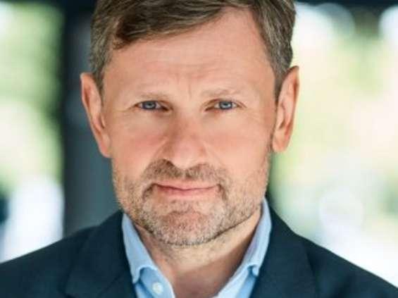 Dominik Branny nowym prezesem Makro Cash and Carry Polska