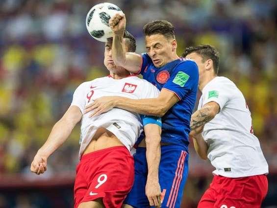 TVP twierdzi, że mecz z Kolumbią oglądało o 20 proc. więcej widzów niż podaje Nielsen