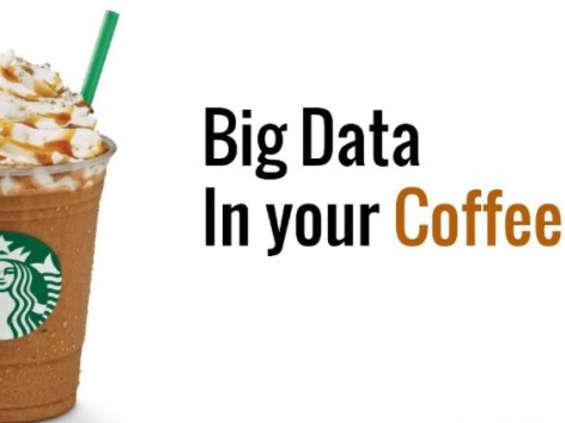 Analityka Big Data ma się coraz lepiej