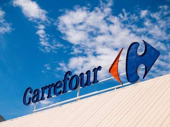 Letnia akcja promocyjna Carrefour.pl