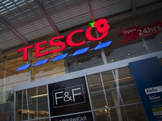 Tesco i Carrefour zawierają sojusz