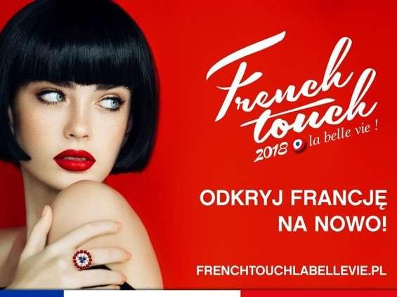 French Touch powraca do Polski