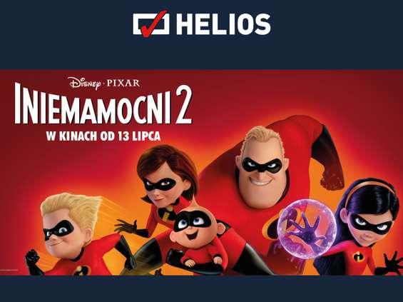 "Premiera filmu ""Iniemamocni 2"" wsparta konkursem"