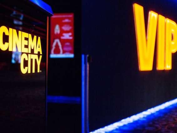 Cinema City tworzy we Wrocławiu sale dla kinomanów-smakoszy