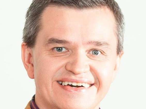 Tadeusz Żórawski uruchamia autorski projekt SmartHuman