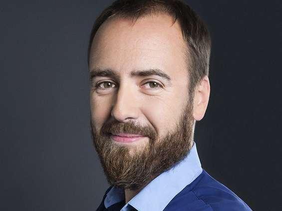 Dariusz Maciołek nowym szefem marketingu BGŻ BNP Paribas