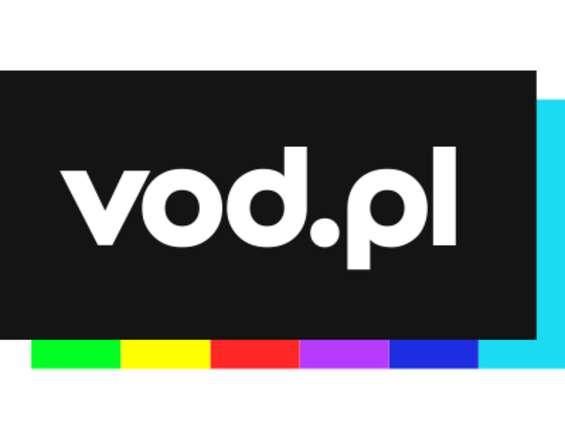 VOD.pl w nowej odsłonie